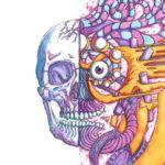 How Beautifully We Decompose by Dan Slutz