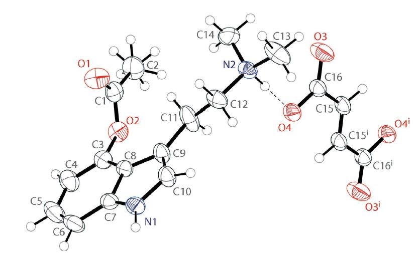 Researchers Present a New Crystal Structure of Psilacetin